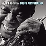 Songtexte von Louis Armstrong - The Essential Louis Armstrong