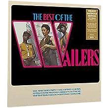 The Best of the Wailers Beverley'S Records Lp [Vinyl LP]