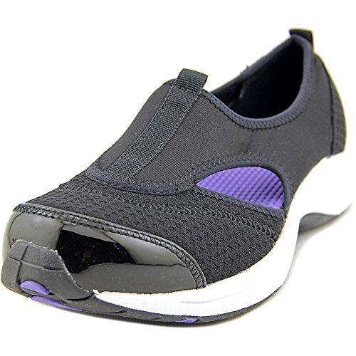 Easy Spirit e360 7 Wamanda Toile Chaussure de Marche Black Multi