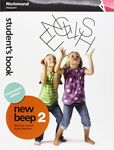 New beep 2 student's customized pack
