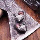TianranRT★ Joce-X2 In-Ear 3 5 Millimetri Auricolare Bass Auricolare Stereo Con Microfono A Distanza