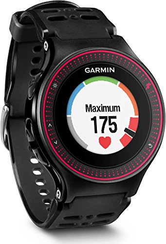 garmin forerunner 225 test sportuhr und fitness tracker. Black Bedroom Furniture Sets. Home Design Ideas
