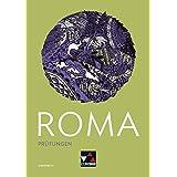 Roma A / Roma A Prüfungen 1: Zu den Lektionen 1-15