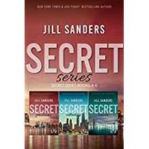 The Secret Series Books 4-6 (English Edition)