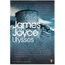 By James Joyce: Ulysses (Penguin Modern Classics)