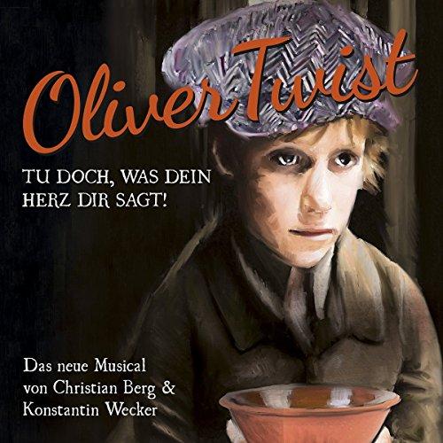 Oliver Twist - das Musical