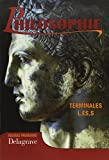 Philosophie Terminales L, ES, S (Secondaire 2nd)
