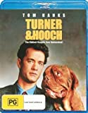 Turner & Hooch [Blu-ray] [Import italien]