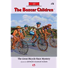 The Great Bicycle Race Mystery (The Boxcar Children Mysteries)