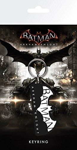 GB Eye LTD, Batman Arkham Knight, Logo, Llavero