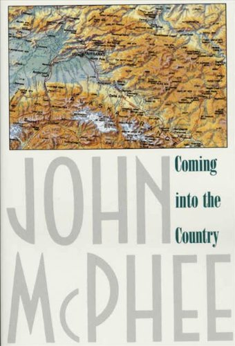 Coming into the Country (English Edition)