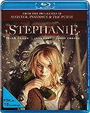 Stephanie - Das Böse in ihr - Blu-ray