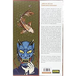 Japonés en Viñetas Integral. Edición 15 Aniversario (1+2)