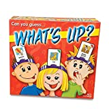 Paul Lamond What's Up - Juego de mesa (en inglés)