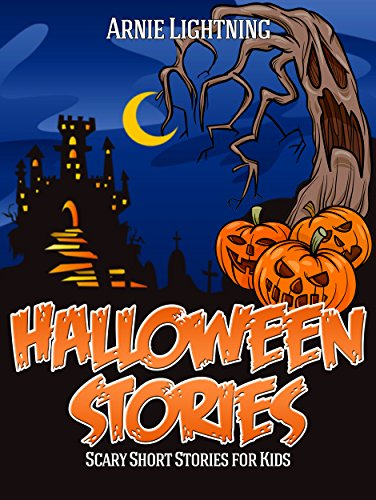 cary Stories for Kids, Halloween Jokes, Activities, and More (Haunted Halloween Book 3) (English Edition) (Halloween-feiertag 2017)