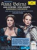Anna Bolena: Wiener Staatsoper (Pidò) [DVD] [2011] [NTSC]