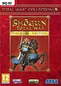 Total War : Shogun - gold edition