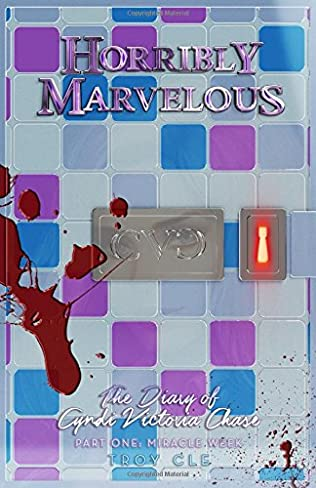 book cover of Miracle Week