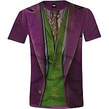 BATMAN - T-Shirt Joker Suit (S)   TShirt  a16a29cc91a8