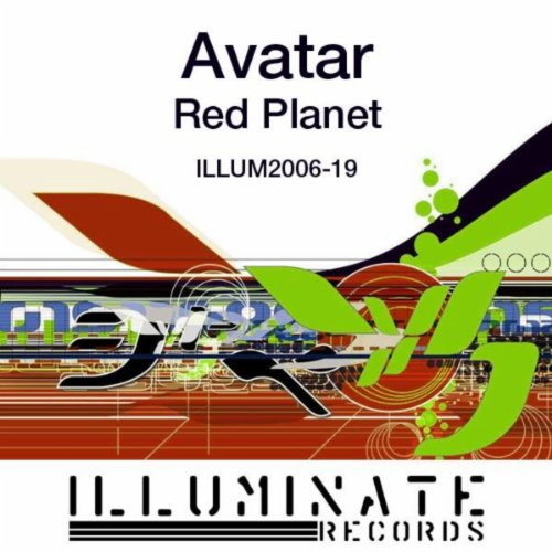 Avatar 2 Mp3: Red Planet By Avatar On Amazon Music