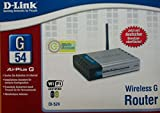 D-Link airplustm G Di-524Wireless Router