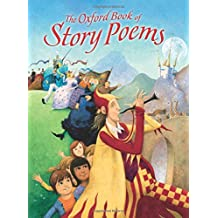 The Oxford Book of Story Poems