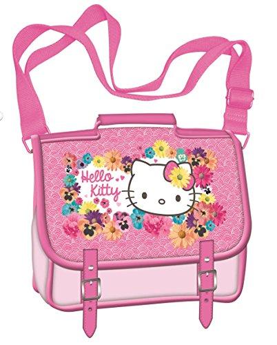 Image of Hello Kitty Satchel