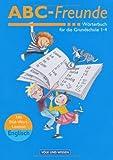 ABC-Freunde - Östliche Bundesländer: Wörterbuch mit Bild-Wort-Lexikon Englisch: Wörterbuch für die Grundschule von Nagel, Stefan (2004) Gebundene Ausgabe
