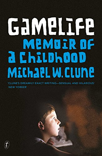 Gamelife: A Memoir of a Childhood por Michael Clune