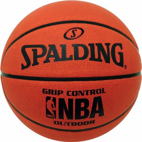 Basketball - Spalding Grip Control, Größe Spalding:7 [Misc.]