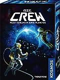 Die Crew - Auf der Suche nach dem 9. Planeten: 2 - 5 Spieler