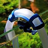 Best Dripper Tanks - Aquarium products fish tank aquarium clip plumbing hose Review