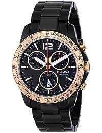 Golana Swiss Men's TE220-2 Terra Stainless Steel Chronograph Watch