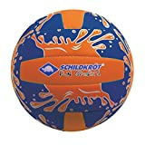 Schildkröt Funsports Neopren MINI-BEACHVOLLEYBALL GR. 2 Ø 15cm, kleiner Volleyball, 970274