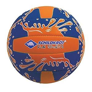 Schildkröt Funsports Neopren Mini-Beachvolleyball GR. 2 Ø 15cm, Kleiner...