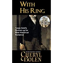 With His Ring (The Brides of Bath Book 2) (English Edition)