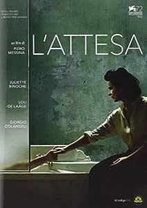 L'Attesa (DVD)