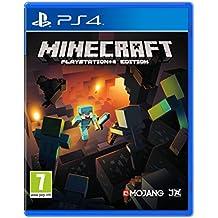 Minecraft - PlayStation 4 - [Edizione: Regno Unito]