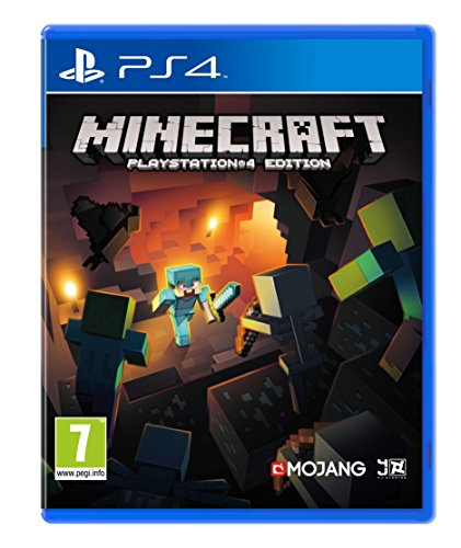 Minecraft (PS4) lowest price