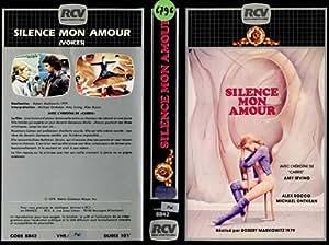 silence mon amour un film de robert markowitz avec amy irving, alex rocco, michael ontkean