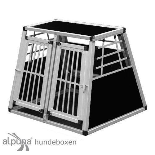 Alpuna Transportbox N15 > 70x86x68cm Notausstieg