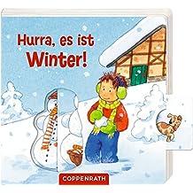 Hurra, es ist Winter!