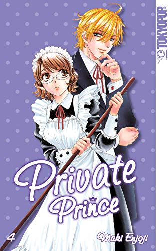 Private Prince - Band 4