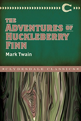 the-adventures-of-huckleberry-finn-clydesdale-classics