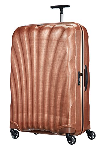 Samsonite Suitcase, 81 cm, 123 Liters, Copper Blush