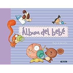 Álbum del bebé (El libro del bebé)