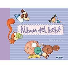Álbum del bebé (LIBRO DEL BEBÉ)