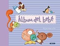 Álbum del bebé par Ana Zurita