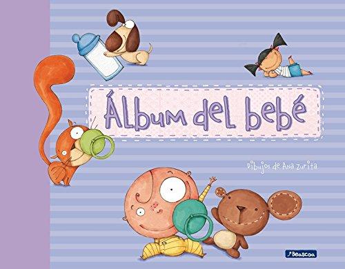 Album del bebé / Baby album par Ronda Magela