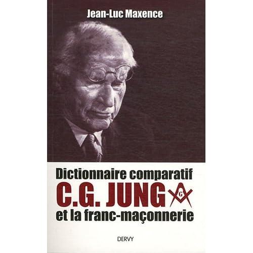 Dictionnaire comparatif : C. G. Jung et la franc-maçonnerie